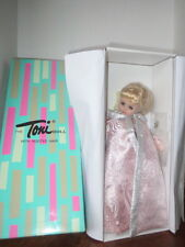 2007 TONNER TONI AMERICAN BEAUTY FASHION Doll EFFANBEE New in Box