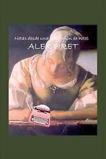 Notas Desde una Habitacion de Hotel by Alex Piret (2015, Paperback)