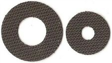 Carbontex Smooth Drag washer kit set Shimano Metanium MG7