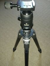 Gitzo GT1541 Tripod plus Markins Q3 Ball Head
