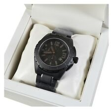 GC Mens Sport Class XXL Black Ceramic Blackout Watch - Model X76009G2S