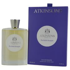 Atkinsons The British Bouquet by Atkinsons EDT Spray 3.4 oz