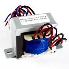 Trasformatore di linea 100V TR40 Master Audio Potenza RMS: 10 / 20 / 40 W