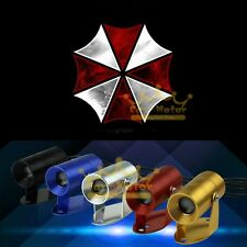 3D Resident Evil Umbrella Logo Motorcycle Laser Projector Ghost Shadow LED Light