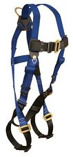 Falltech 7015 Universal Size Full Body Contractor Harness Belt *Free US Shipping