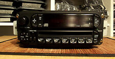 2001 Chrysler Sebring  Dodge Stratus Coupe 4 Disc CD Player Factory OEM 01 to 05