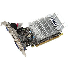 MSI GeForce 8400GS 1GB DDR3 Low-Profile