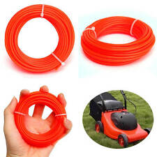 Trimmer Line Spool Whipper Snipper Cord Wire Brush Cutter Grass Nylon 10M*2.4mm
