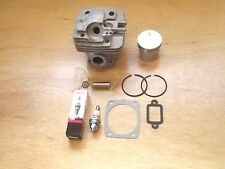 NWP Nikasil cylinder piston kit for Stihl MS361 47mm with gaskets NEW