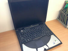 Dell Inspiron 8200 Laptop - for parts
