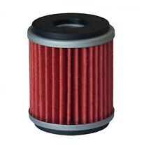 Yamaha WR250F / WR250R / WR250X (2009 to 2017) HifloFiltro Oil Filter (HF140)