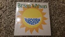 Brian Wilson (Beach Boys) - Good vibrations 7'' Single