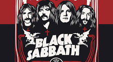 Black sabbath guitar tabs tablature leçon cd 172 chansons & 35 support tracks