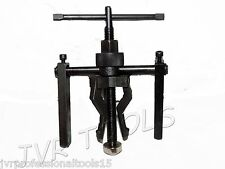 3 JAW PILOT SMALL BEARING MOTOR PULLER GAS ENGINE HAND GEAR PULLING BEARINGTOOL