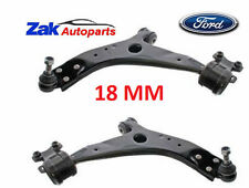 Ford Focus|C-Max Mk2 05-10 Front Lower Wishbones/Suspension Arms Pair (18MM) NEW