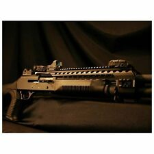 BLACK ACES TACTICAL BENELLI SHOTGUN PICATINNY QUAD RAIL* NEW* Retail $200