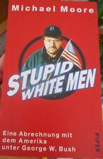 Stupid White Men von Michael Moore 2003 USA Bush