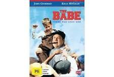 The Babe John Goodman Kelly McGillis (2013) Region 4 DVD VGC
