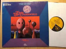 THE HERD LP: FROM THE UNDERWORLD (BRITISH HIT REVIVAL VOL1/Emidisc C04851106ML)