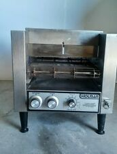 Holman T710H Commercial Conveyor Toaster restaurant food truck hotel equipment
