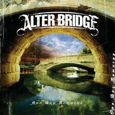 AFTER BRIDGE - One Day Remains -- CD  NEU & OVP