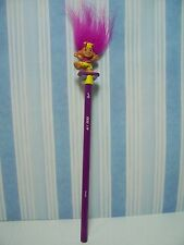 #1 GRAD / GRADUATE PENCIL - RUSS TROLL DOLL - NEW - Last One
