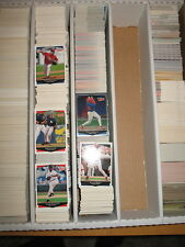 1999  Victory & Ultimate Victory Baseball Large  Lot approximately 805 Cards
