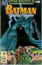 Underworld Unleashed: Batman # 1 (one-shot, 52 pages) (USA, 1995)