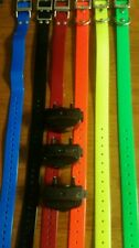 Tri tronics dog collar  used g2, g3 exp add on with new strap, for all g2 and g3