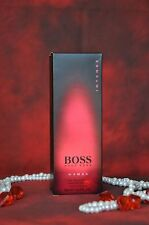 HUGO BOSS INTENSE EDP 90ml, DISCONTINUED, Very Rare, New in Box