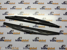 Land Rover Defender Front Windscreen Wiper Blade x2 - Bearmach - BR 2378