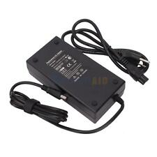 AC Adapter Power Supply Cord for Dell Alienware M15X P08G series Battery Charger