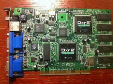 Vintage Creative Labs PC-DVD video decoder CT7120 card