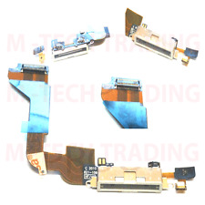 NEW FOR IPHONE 4 4G INNER WHITE CHARGING CONNECTOR DOCK CABLE FLEX REPAIR PART
