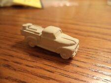 N SCALE PICK UP TRUCK WITH LOAD VERY DETAILED 30s' 40s'