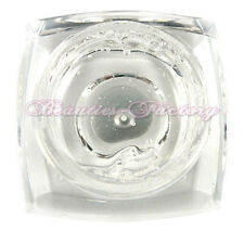 BF CLEAR UV GEL NAIL ART TIPS MANICURE RIMUOVI SMALTO-TRASPARENTE #cgel 44