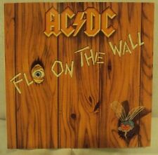 AC/DC: FLY ON THE WALL - 10 TRACK CD, AUSTRALIAN RELEASE, 465257 2