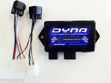 Dynatek Dyna 3000 CDI Ignition Suzuki Intruder 1400 1990 1991 1992 1993 1994 95