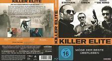 Killer Elite - Jason Statham, Clive Owen, Robert De Niro / Blu-Ray