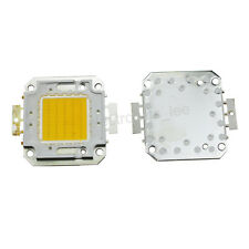 50W White high power Square LED integrated bulb