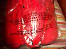 POTTERY BARN KIDS RED DRAGON COSTUME, SIZE 3T, NEW, GAME OF THRONES