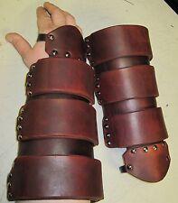 Link Leather Armor gauntlets zelda