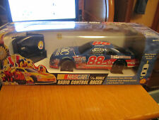 nasca radio control racer 1:24 scale 88 dale jarrett quality care 27mhz