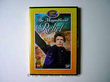 Disney THE MAGNIFICENT REBEL Vienna Ludwig van Beethoven Historical Movie on DVD