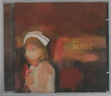 SONIC YOUTH NURSE CD F.C. F.C. COME NUOVO!!!