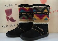 Tecnica  made in italy  CHIMAYO Damen Stiefel TRUE VINTAGE Boots fur Winter snow