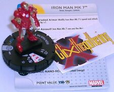 IRON MAN MK 17 #001 Iron Man 3 Movie Marvel Heroclix