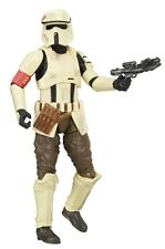 STAR WARS - BLACK SERIES 3.75 - Scarif Stormtrooper - WALMART - LOOSE - MINT
