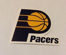 Pegatina/sticker/Autocollant/ Adesivo/Aufkleber/ Glossy: Pacers/ Baloncesto