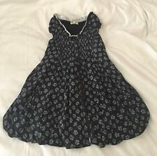 ELIANE ET LENA ~ FRENCH DESIGNER GIRLS 3-4yr EVELINA BUBBLE DRESS - NWT